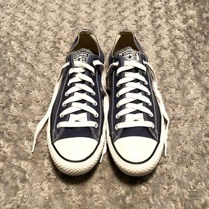 Converse Shoes - Chuck Taylor All Star paid $50 Size 11M size 13W